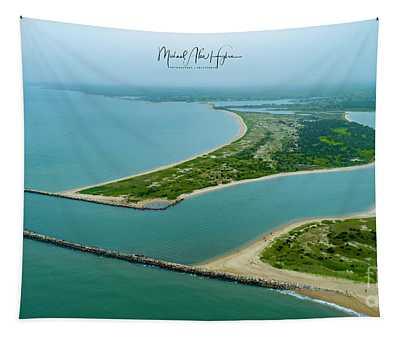 Washburns Island Tapestry