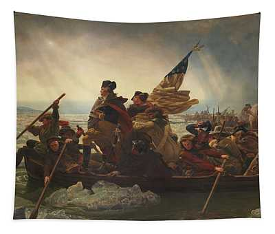 Continental Army Tapestries