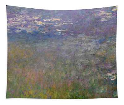 Water Lilies, 1926 Tapestry