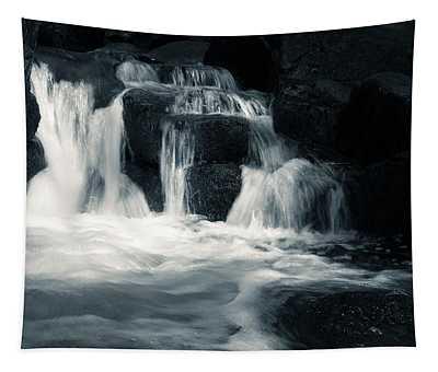Water Stair Tapestry