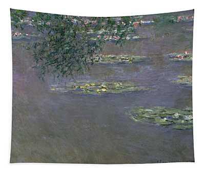 Waterlilies 1903 Tapestry