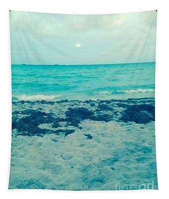 Waves IIi Tapestry