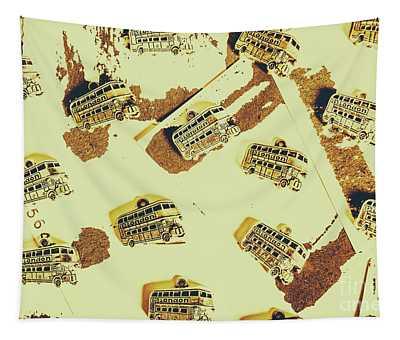 Wayback England Tapestry
