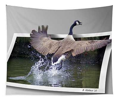 We Have Liftoff Tapestry