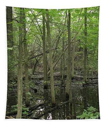 Wetlands Tapestry