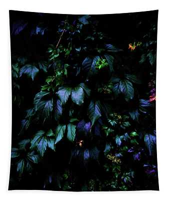 Welcome To The Jungle Tapestry