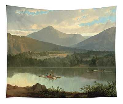 Western Landscape Tapestry