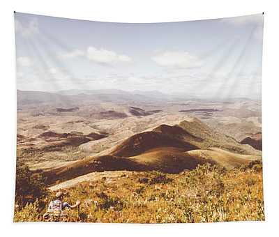 Western Tasmania Wilderness  Tapestry