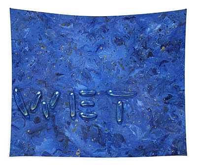 WET Tapestry