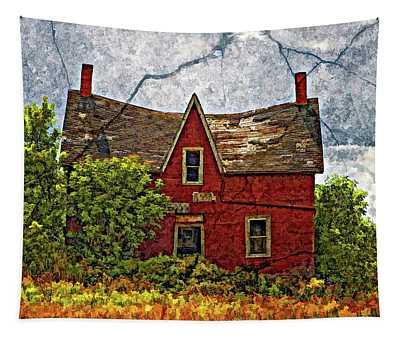 When Dreams Die Tapestry