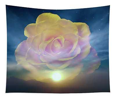 Where Dreams Come True 5 Tapestry