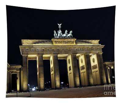 Magic Berlin Sound Tapestry