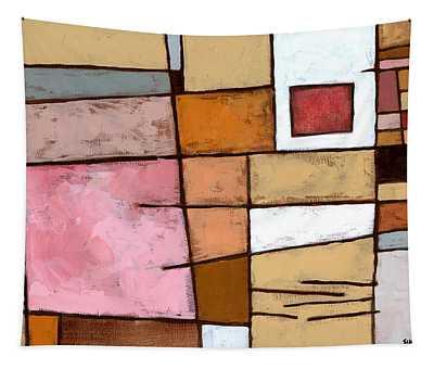 White Chocolate Tapestry