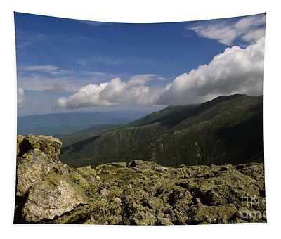 White Mountain National Forest - New Hampshire Usa Tapestry