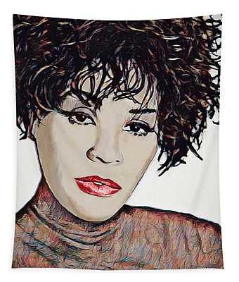 Whitney Tapestry