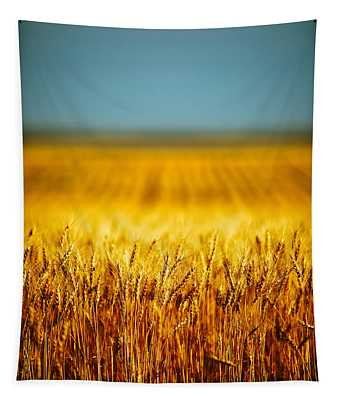 Whole Wheat Tapestry