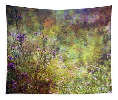Wildflower Garden Impression 4464 Idp_2 Tapestry