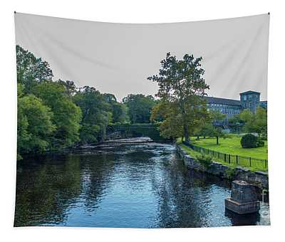 Willimantic River Tapestry