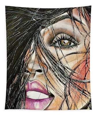 Windy Daze Tapestry