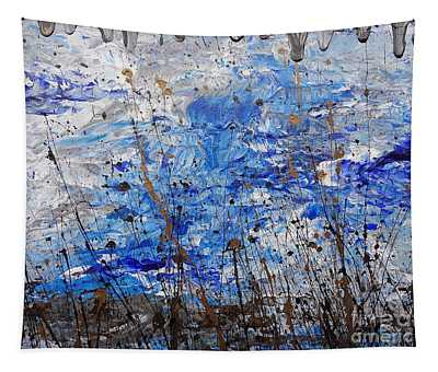 Winter Crisp Tapestry