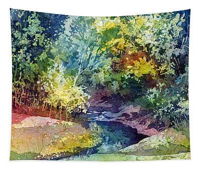 Wolf Pen Creek Tapestry