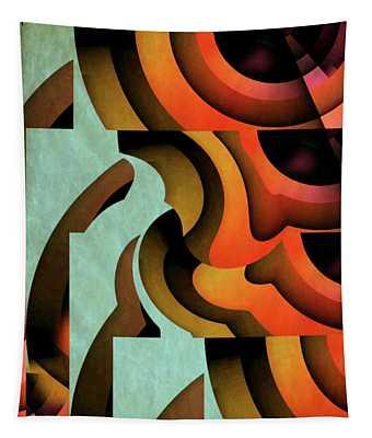 Wonderment Tapestry