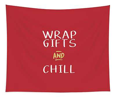 Wrap Wall Tapestries