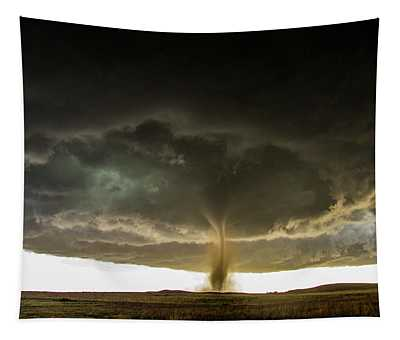 Wray Colorado Tornado 060 Tapestry