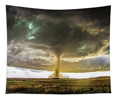 Wray Colorado Tornado 070 Tapestry