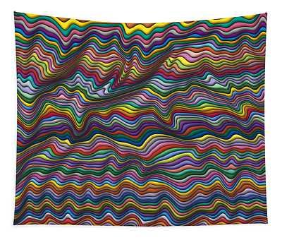 Wrinkled Tapestry