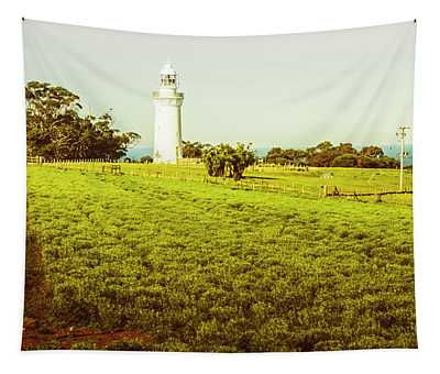 Wynyard Lighthouse Way Tapestry