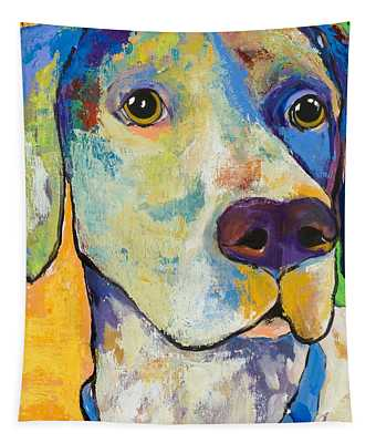 Yancy Tapestry