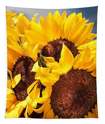 You Are My Sunshine Tapestry