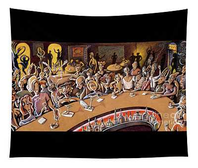 Your Bar Tapestry