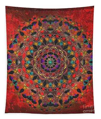 Zuni II 2015 Tapestry