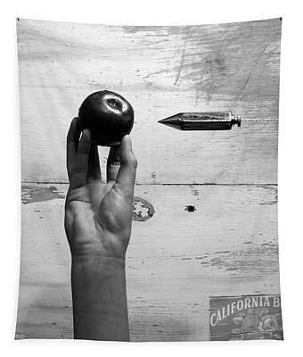 007 - Plumb Plum Tapestry