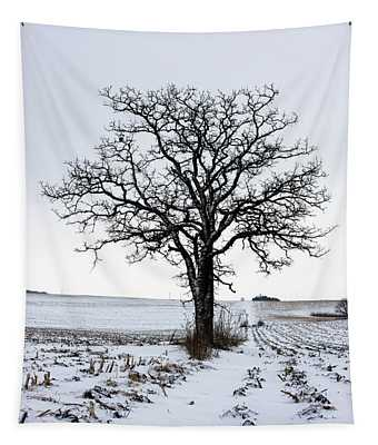 046 - Lone Tree Tapestry