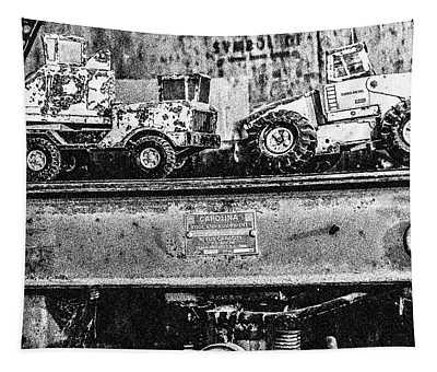 056 - Heavy Duty Tapestry