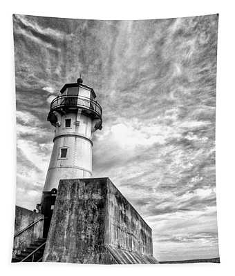 064 - Lighthouse Tapestry