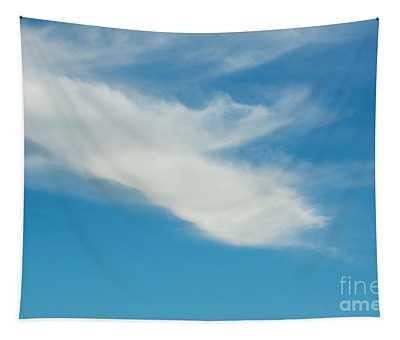 Angel Wings Tapestry