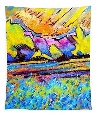 Backdoor Tapestry