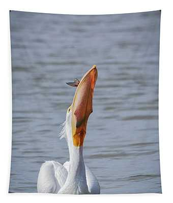 Bottoms Up Tapestry