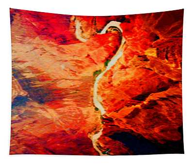 Canyon Tapestry