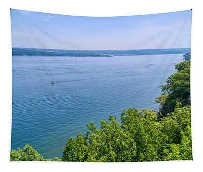 Cayuga Lake Tapestry
