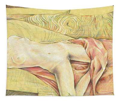 Comfort Tapestry