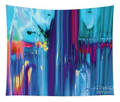 Drenched Tapestry