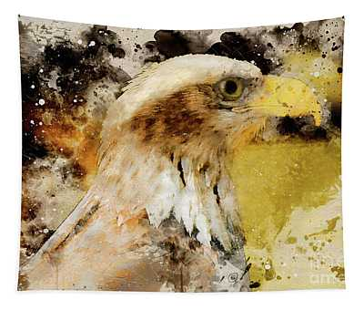 Eagle Tapestry