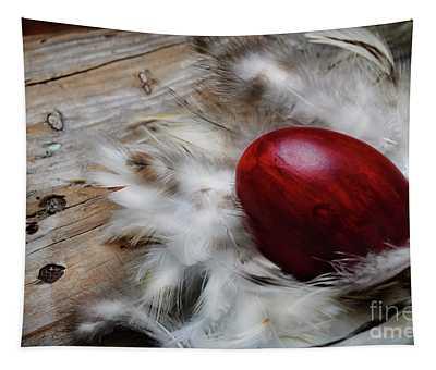 Easter Egg Tapestry