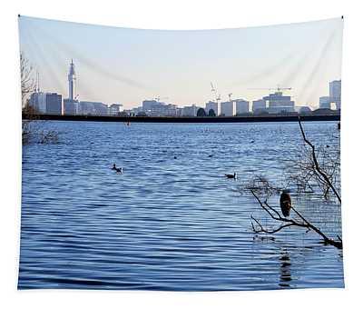 Edgbaston Reservoir Tapestry