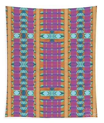 Finding Balance Arrangement Tapestry